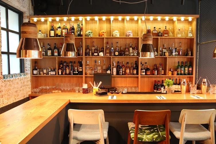 Licencia actividad bar restaurante foto licencias de for Tipos de licencias para bares