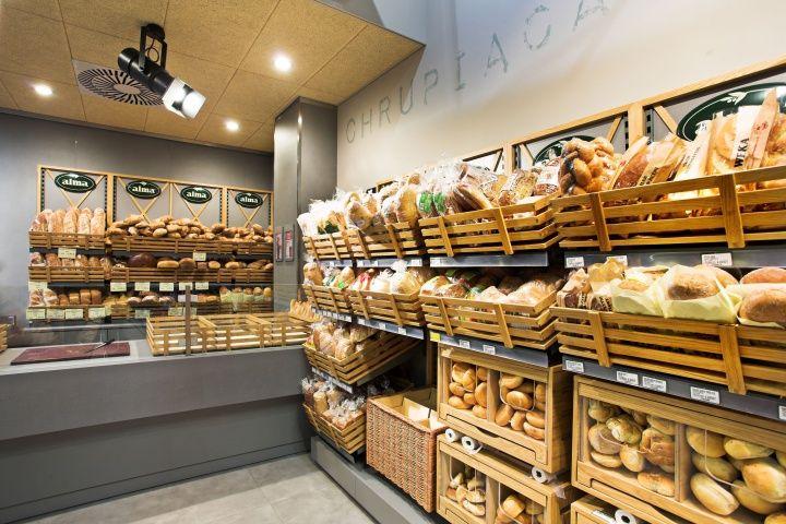 Cafeteria Food Pans ~ Las panaderías con barra de degustación deben obtener