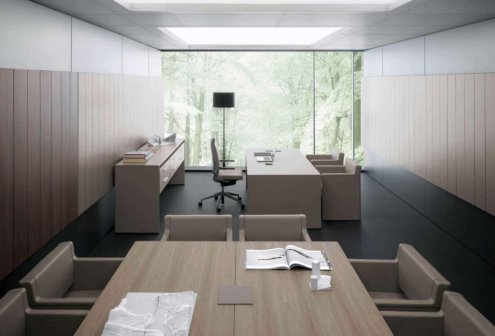 Servicios de interiorismo para oficinas for Interiorismo oficinas
